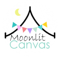 Moonlit Canvas